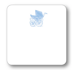 Baby Carriage Gift Card