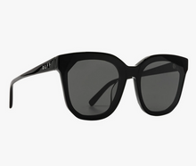 Gia Black & Grey Sunglasses