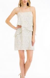 GD Cami Layered Dress
