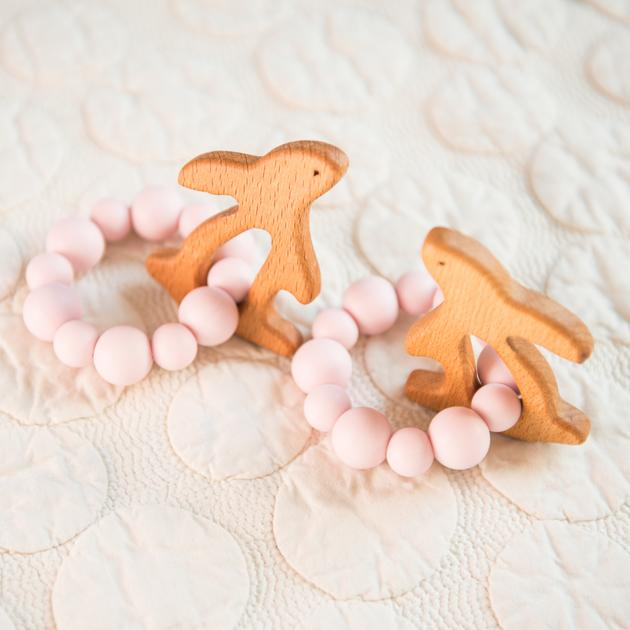 GD-Rabbit Teether