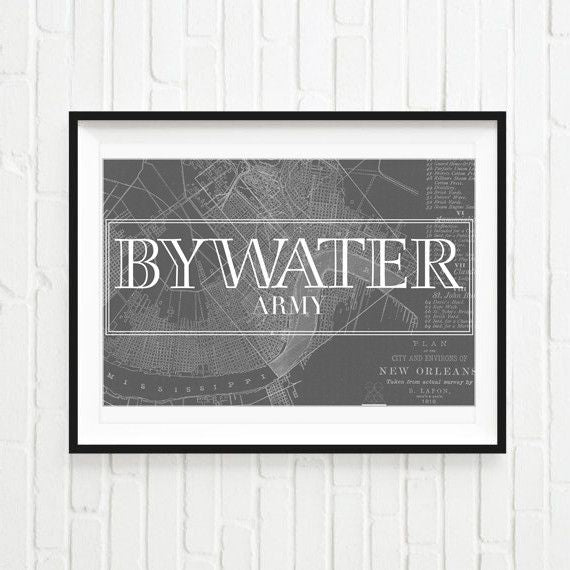 'Bywater Army''-GD