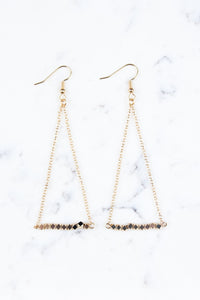 GD Goldie Earring