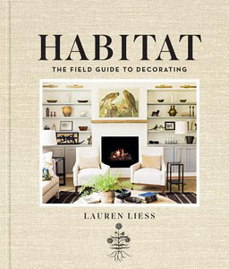 GD-Habitat The Field Guide To Decorating