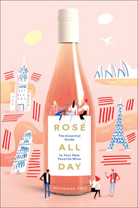 Rose All Day Book