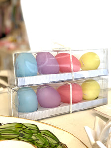Egg Candle Assortment
