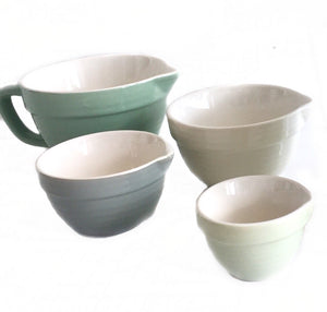 GD-Green Measuring Cups