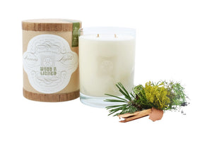 13oz. Dbl Wick Candle