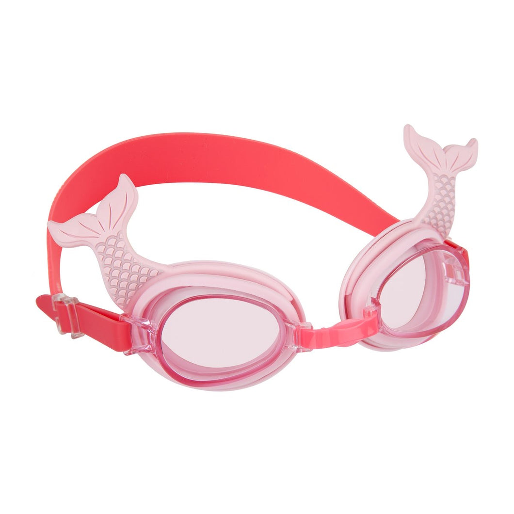 Shaped Swimming Goggles
