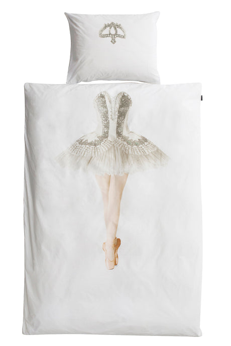 Ballerina Twin Bedding