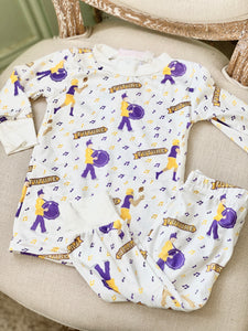 LSU Future Tiger Loungewear
