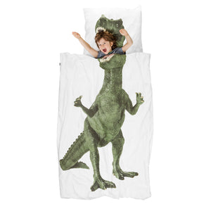 Dino Twin Bedding