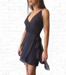 GD Kiana Wrap Dress