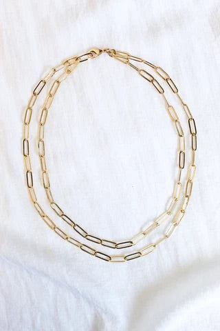 Maeve Layer Necklace