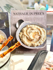 Nathalie Dupree's Favorite Recipes
