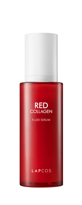 Red Collagen Fluid Serum