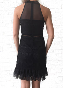 MR-Black Viky Dress