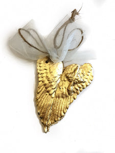 Wings Ornament