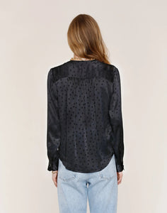 Fauna Black Top