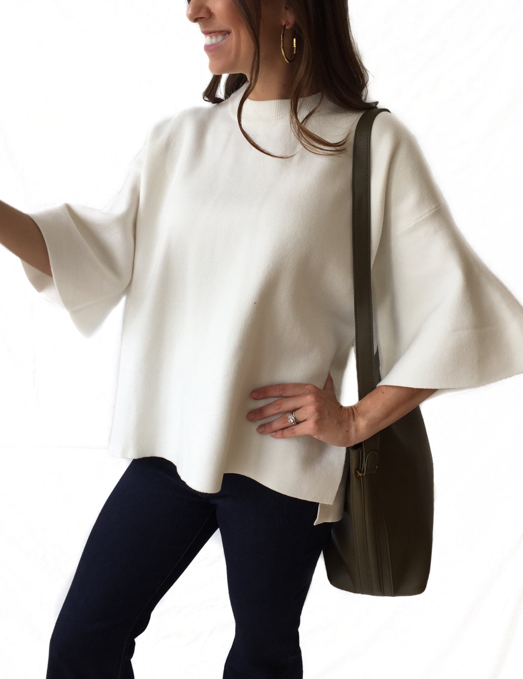 The Lucia Top