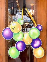 Bead Dog Door Hanger
