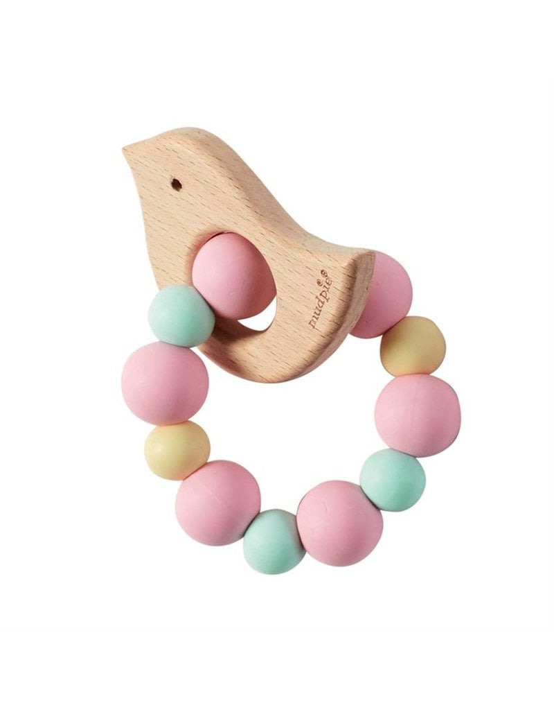 Chic Wood Teether