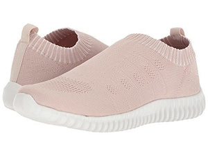 GD-Blush Knit Sneaker