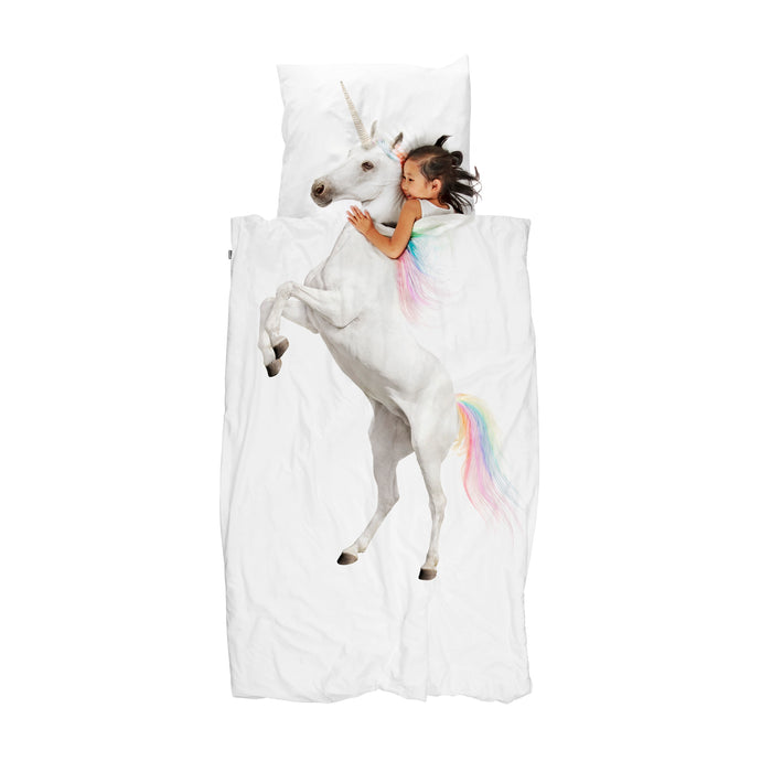 Unicorn Twin Bedding