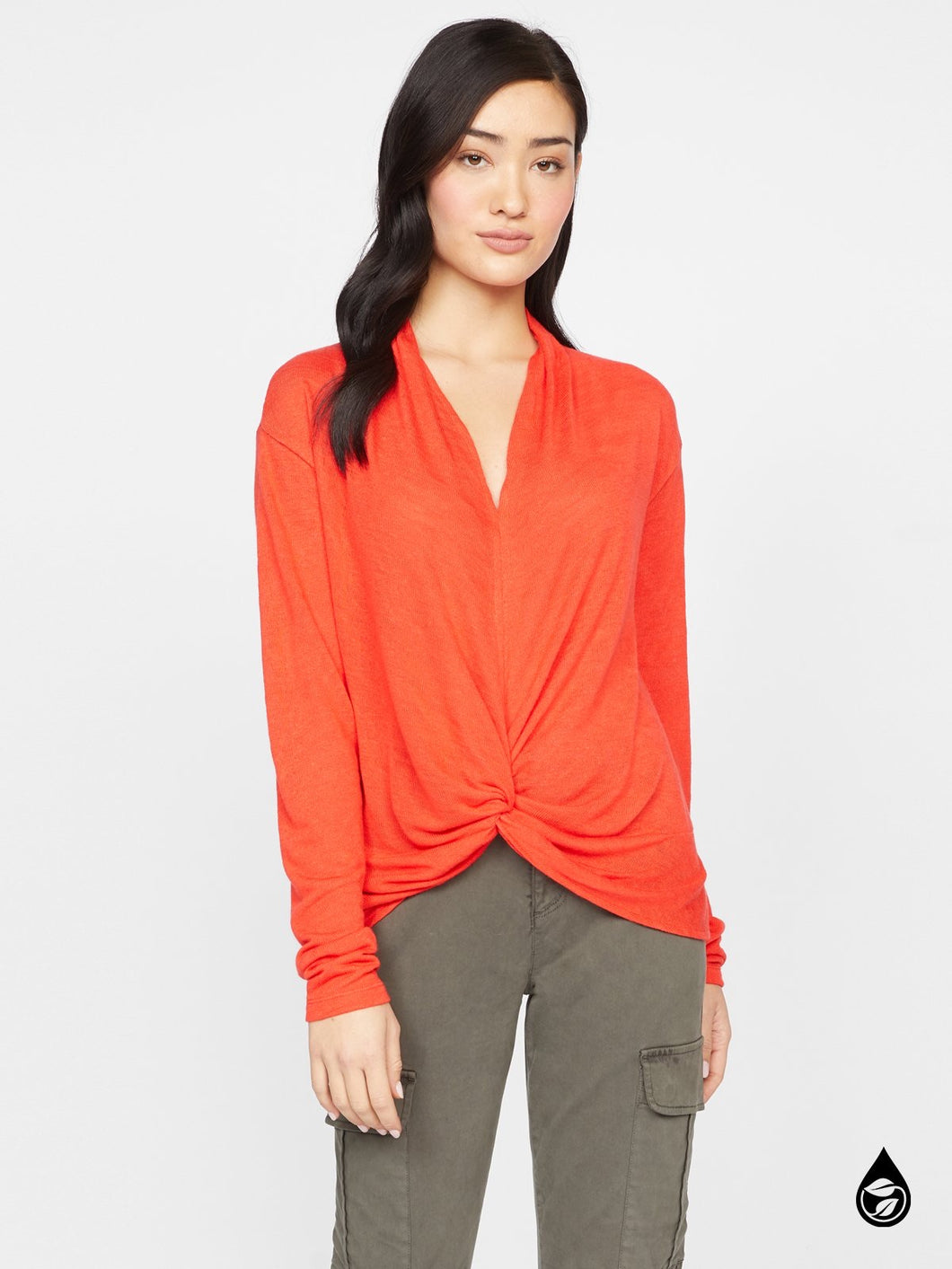 red knot interested top