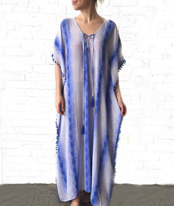 GD Tortola Maxi Dress- Mamba