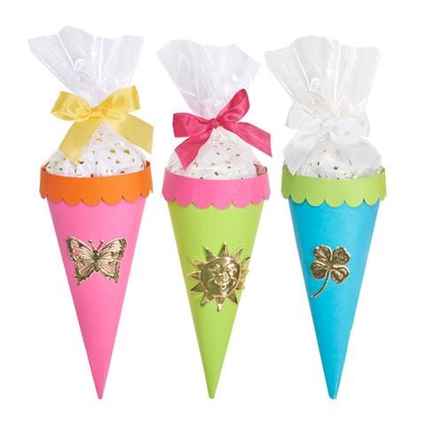Mini Surprise Cones