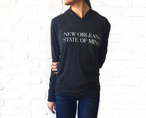 New Orleans State of Mind hoodie