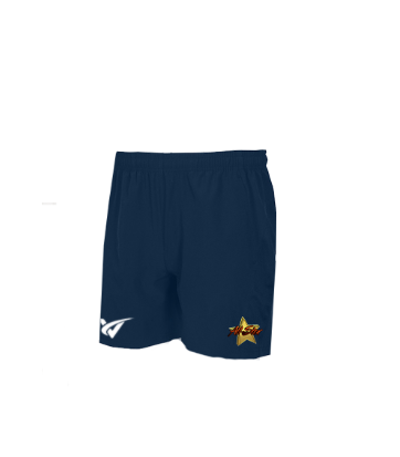 Girls All-Star Shorts