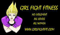Girl Fight Fitness