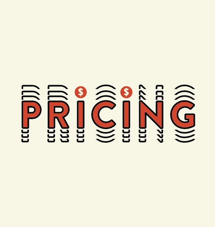 A Few Words About Pricing