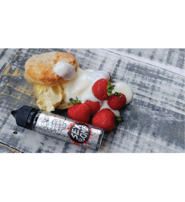 Sex Bomb Vapor - Apple Creampie 50ml Shortfill - 0mg - My Vape Store