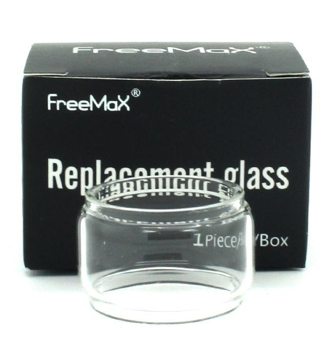 Freemax - Fireluke Replacement Glass - My Vape Store