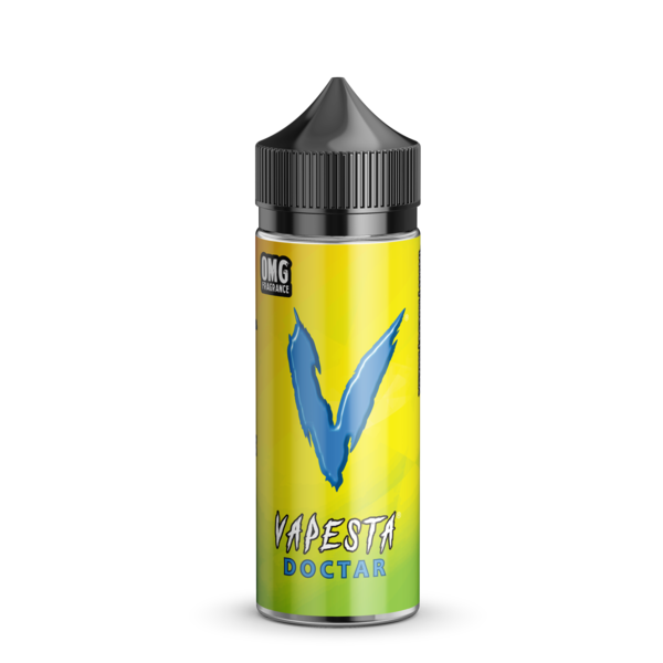 Moreish Puff - Vapsta 100ml Shortfill - My Vape Store UK
