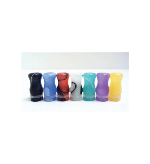 Acrylic Drip Tips - My Vape Store UK