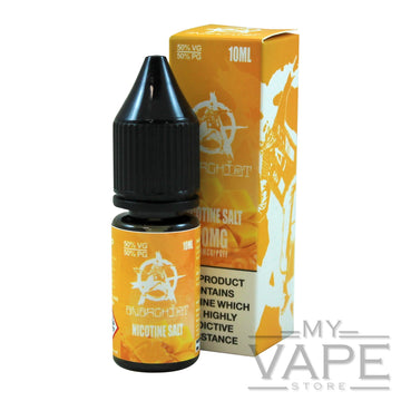 Anarchist - Mango - Nic Salts - 10ml - My Vape Store