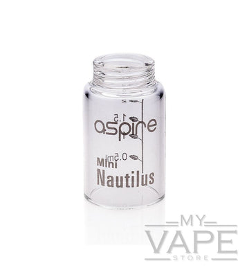 Aspire - Nautilus Mini - Replacement Parts - My Vape Store