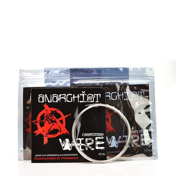 Anarchist - Competition Wire - My Vape Store