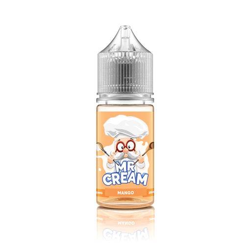 Little Mr Cream - Mango - 25ml - My Vape Store