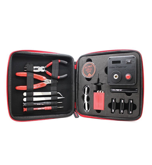 Coil Master - DIY Kit V3 Tool Kit - My Vape Store UK