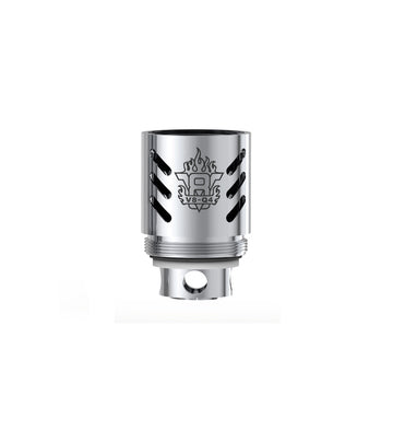 Smok V8-Q4 Replacement Coils - My Vape Store