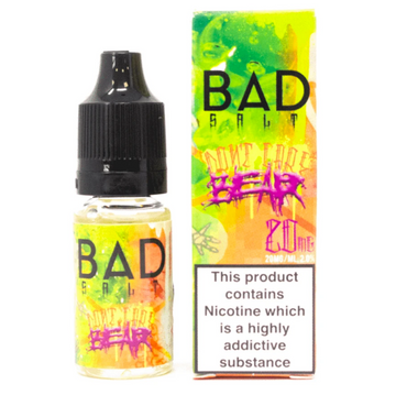 Bad Drip - Don't Care Bear - Nic Salt - 10ml - My Vape Store