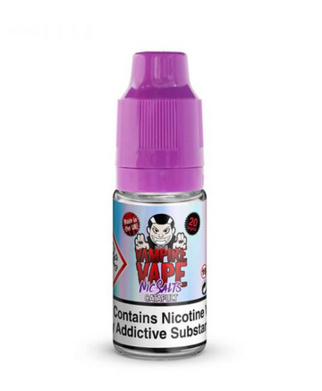 Vampire Vape - Catapult - Nic Salt - 10ml - My Vape Store