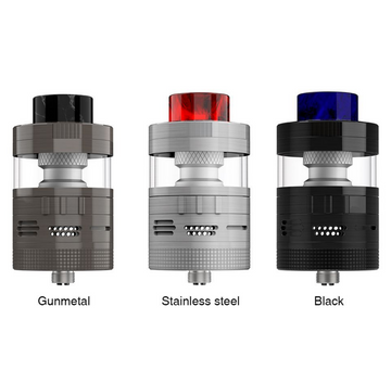 Steam Crave - Aromamizer Plus V2 - RDTA - My Vape Store