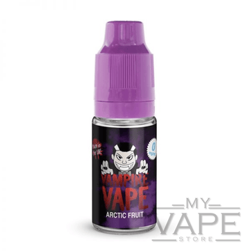 Vampire Vape - Arctic Fruit - 10ml - My Vape Store
