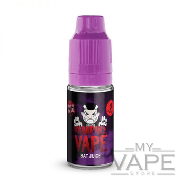 Vampire Vape - Bat Juice -  10ml - My Vape Store