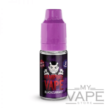 Vampire Vape - Blackcurrant - 10ml - My Vape Store